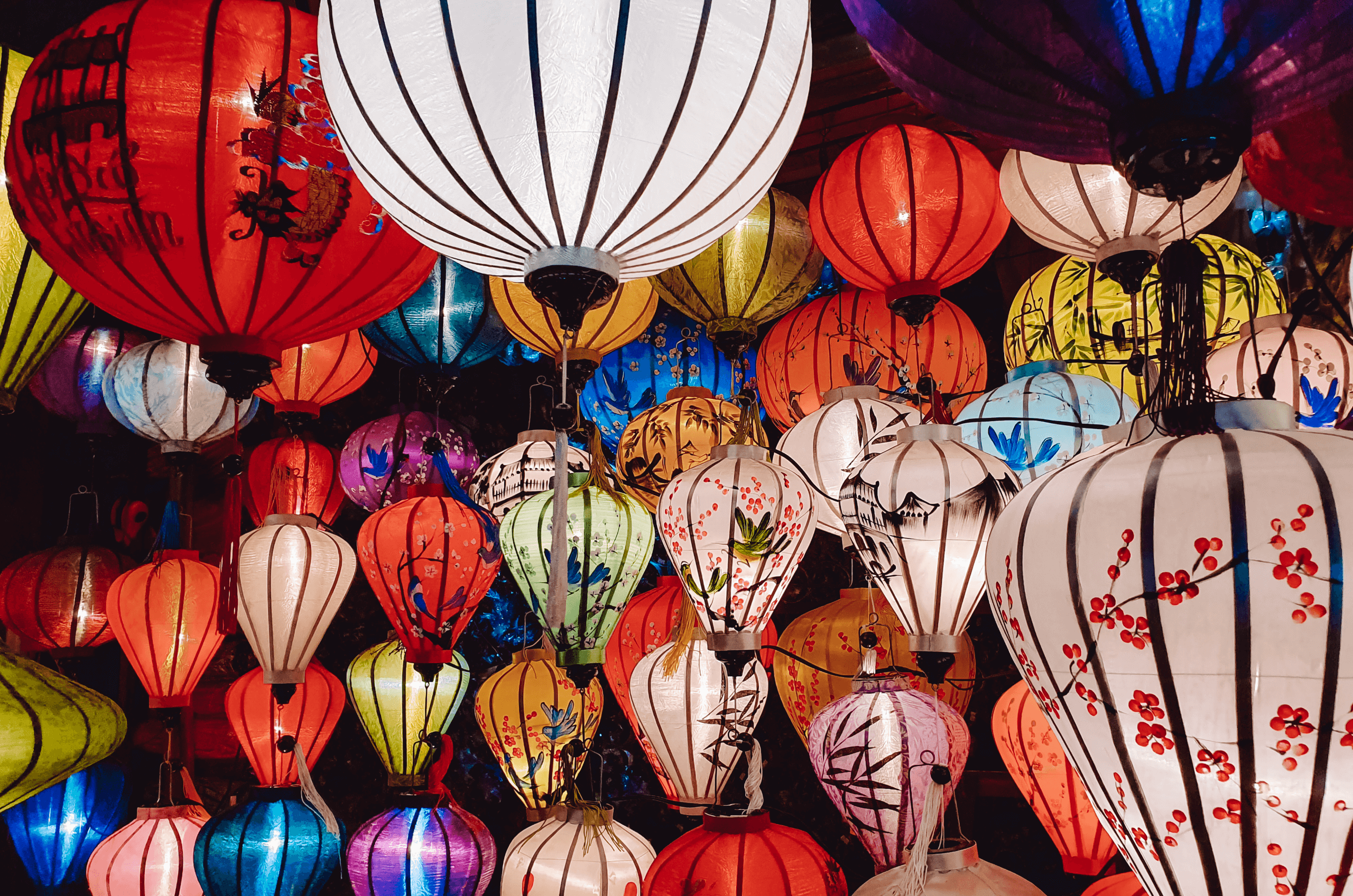 feature image from 3 day guide for Hoi An Mui Ne, Vietnam