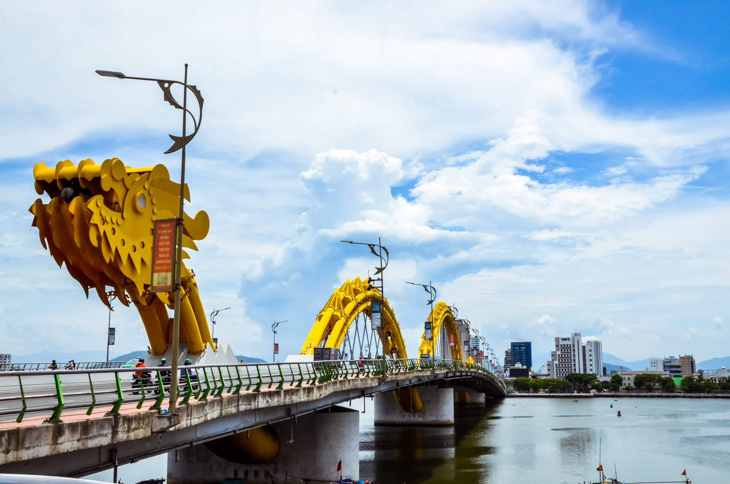 feature image for 6 things to do in Da Nang Vietnam