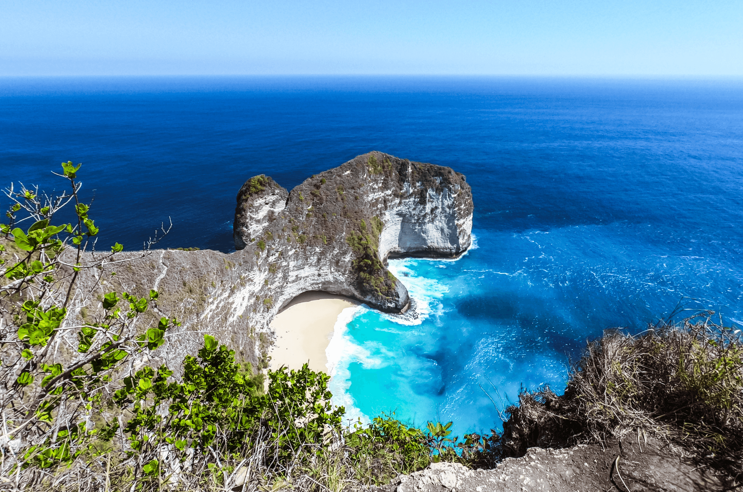 1 day guide for Nusa Penida island