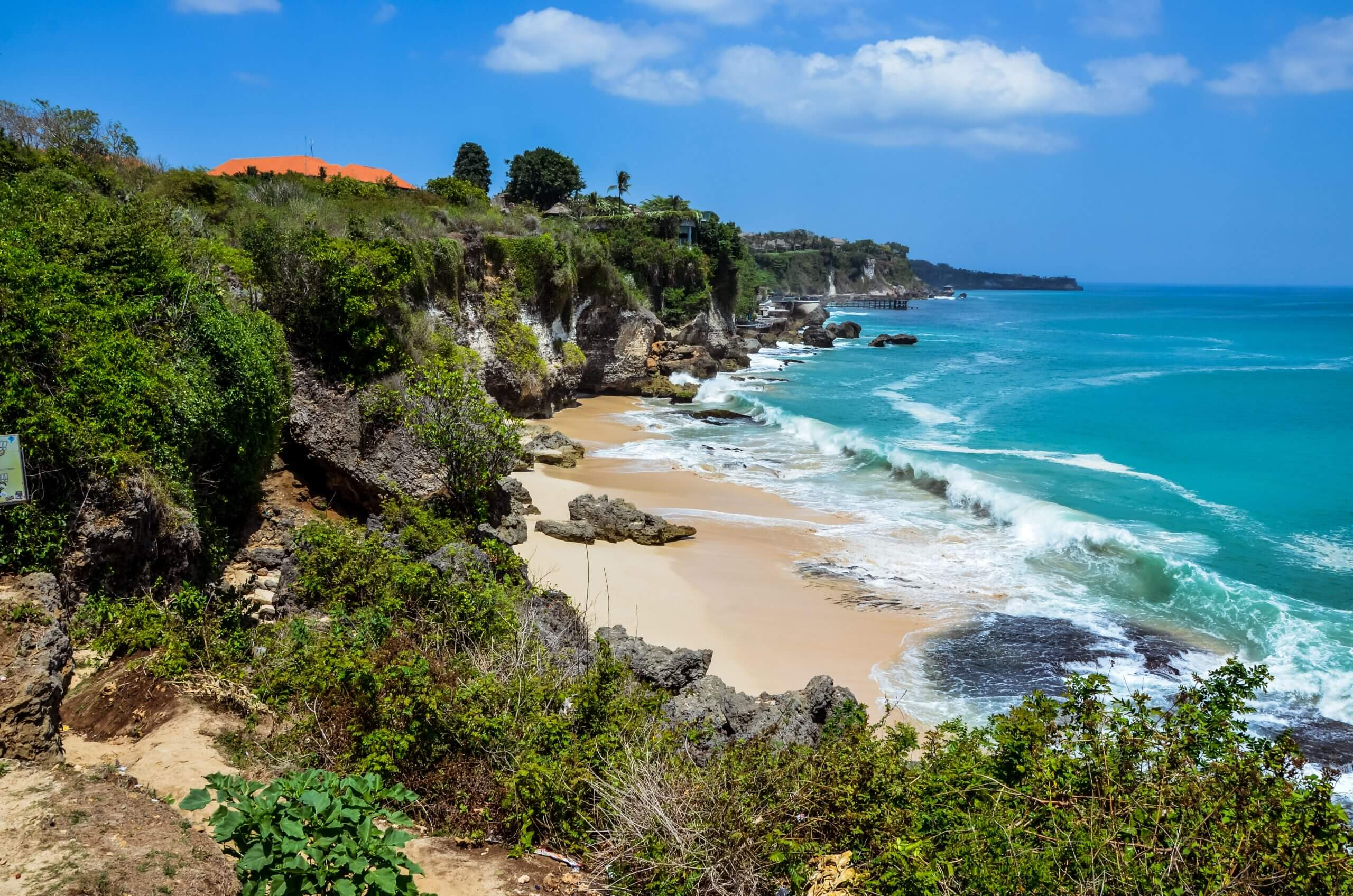 feature image of 5 beautiful islands to visit after Covid-19